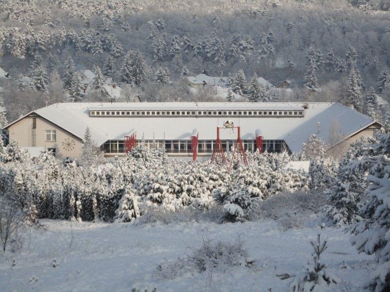 Északi Agrárszakképzési Centrum Mátra Erdészeti Technikum, Szakképző Iskola és Kollégium