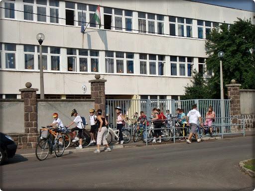 Felsővárosi Általános Iskola