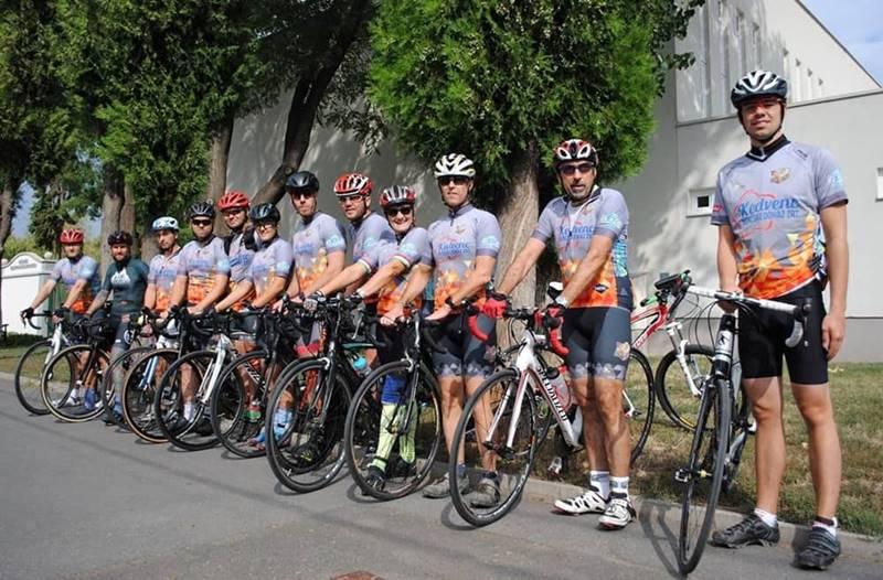 mátra biker csapat