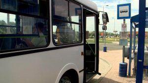 Több helyi járatos busz közlekedik Gyöngyösön